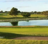 caesarea golf club