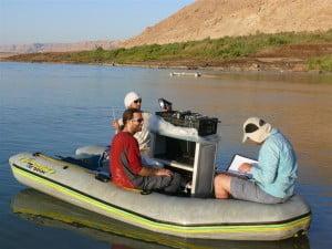 Environment News - Dead Sea