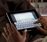 ipad-typing - technology news