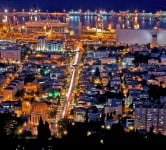Haifa - Environment News - Israel