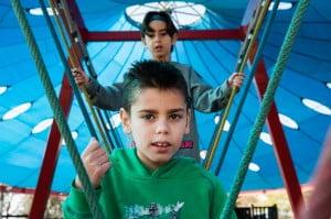 Friendship Park - Lifestyle News - Israel