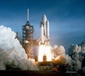 Space Shuttle - Technology News - Israel