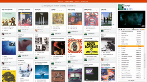 Will Israeli Web App Loudlee Become Music Pinterest?