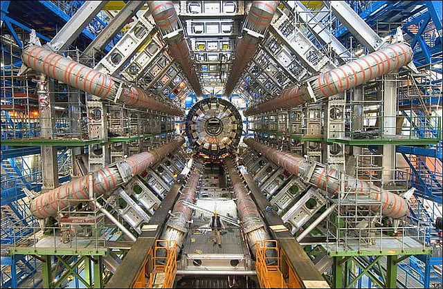Particle Accelerator - Technology News - Israel