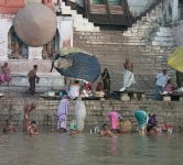 Ganges river - Environment News - Israel