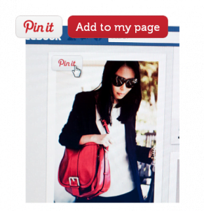Pinvolve App Turns Facebook Pages Into Pinboards