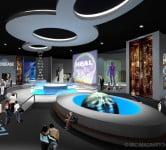 interactive museum