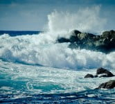 Sea Waves - Environment News - Israel