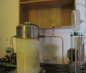 Alchemy Reactor - Environment News - Israel