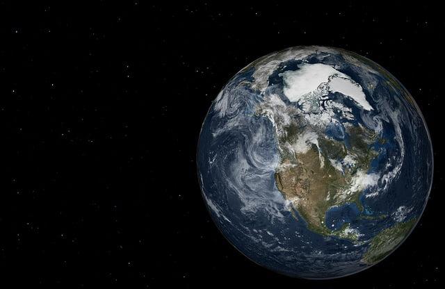 Earth - Environment News - Israel via NASA Goddard Photo and Video/Flickr