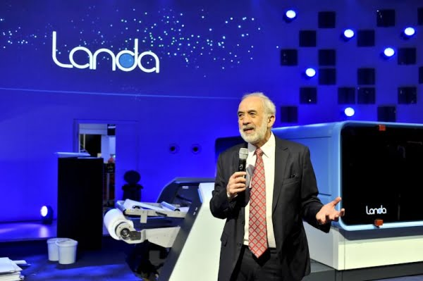Landa - Technology News - Israel