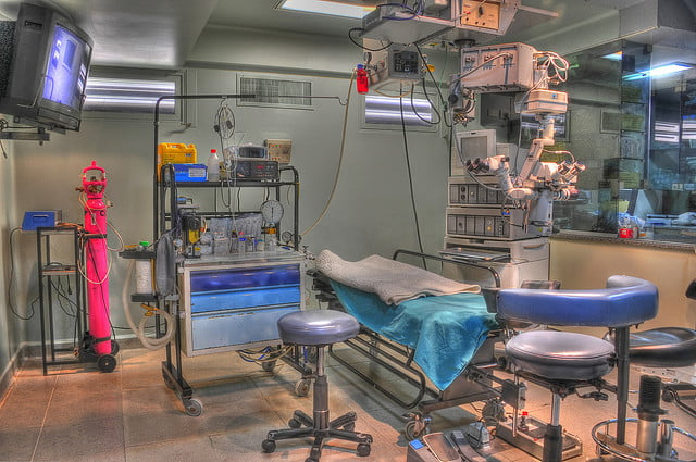 Surgery Room - Health News - Israel