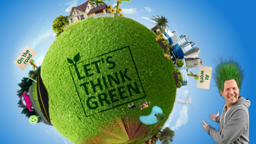 ThinkGreen - Environment News - Israel