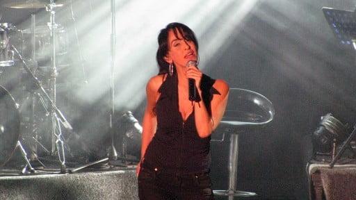 Rita Yahan Farouz - Social Awareness - Israel