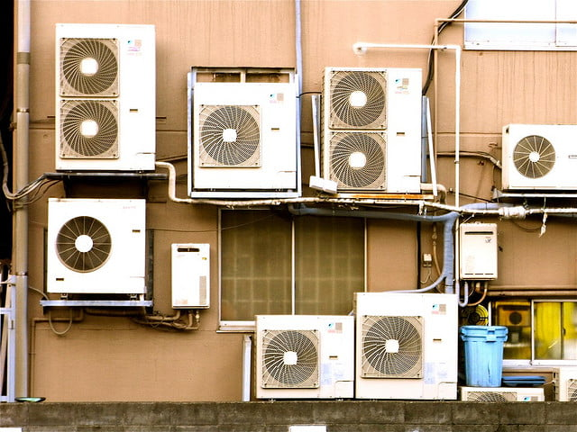 Air Condition - Environment News - Israel