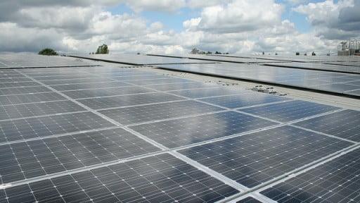Solar Panels - Environment News - Israel