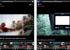 Deja2 300x212 Deja Brings Lean Back TV Streaming To Your Devices