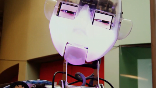 Robot Teacher - Technology News - Israel