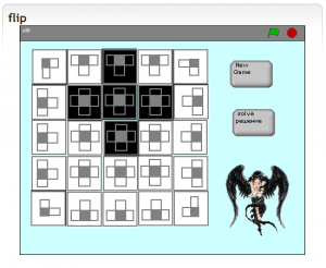 ScratchProject2 300x246 Scratch Teaches Kids How To Program Online Games