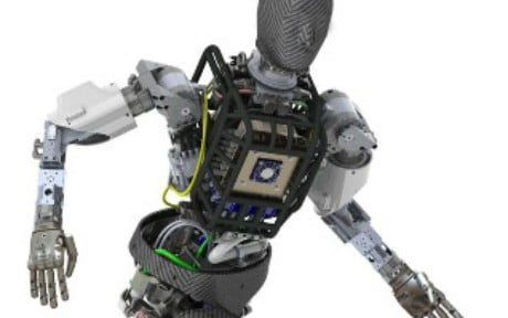 Technology News: BGU Researchers To Put Brains In Rescue Robots