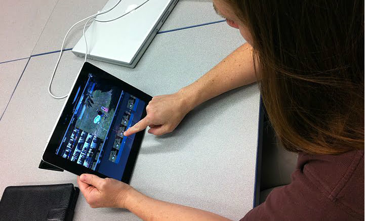 Health News: Israeli Team Developing iPad App To Assist Autistic Children