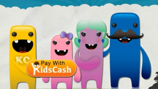 Technology News - KidsCash: Online Money-Management for Kids