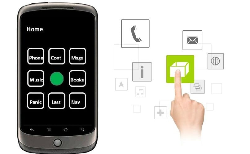 Technology News - RAY: The Israeli Smartphone For The Visually-Impaired