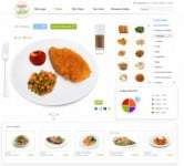 Health News - Make My Plate: The Online Visual Nutrition Guide