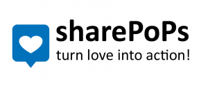 Screen Shot 2013 01 11 at 1.02.58 PM 300x128 Web Love: Sharepops Helps Websites Like Their Users Back