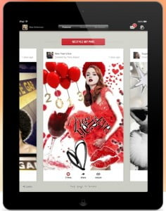 bazaart1 236x300 Bazaart: The Pinterest Collage Creator Thats Creating Buzz
