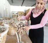 Social Awareness - Desert Daughter: A Bedouin Woman's Success Story