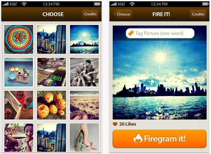 Technology News: Firegram Helps You Grab More 'Likes' For Your Instagram Photos