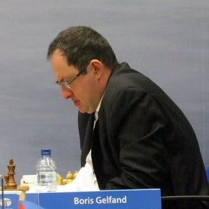 BorisGelfand12 300x300 Gelfand at the 2012 world championship
