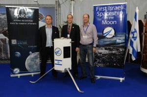 SpaceIL1 300x199 Israel Will Land Unmanned Vehicle On The Moon By 2015