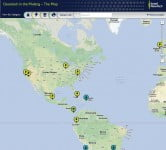 Environment News: New Facebook App Puts Israeli Cleantech On The Map - Literally