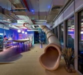 Google Tel Aviv offices