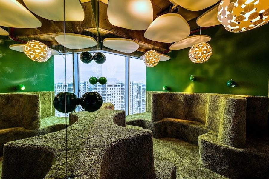 courtesy itay sikolski31 Check Out Googles Awesome New Tel Aviv Offices!