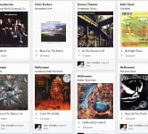 Technology News: iAlbums Launches 'Pinterest'-Like Site For Music Lovers