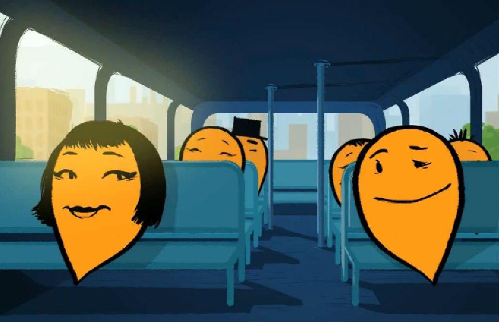 Israeli Public Transportation App 'Moovit' Takes On The Big