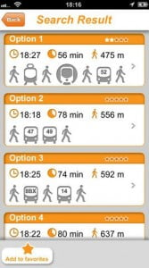 Israeli Public Transportation App Moovit Takes On The Big Apple