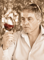 shoseyov Bravdo: A Tale Of Two Scientists Turned Star Winemakers