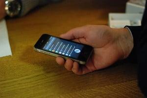 Helping Siri hear you better