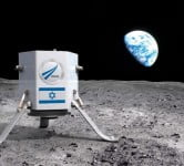 Technology News: 'Israel Will Land Unmanned Vehicle On The Moon By 2015'