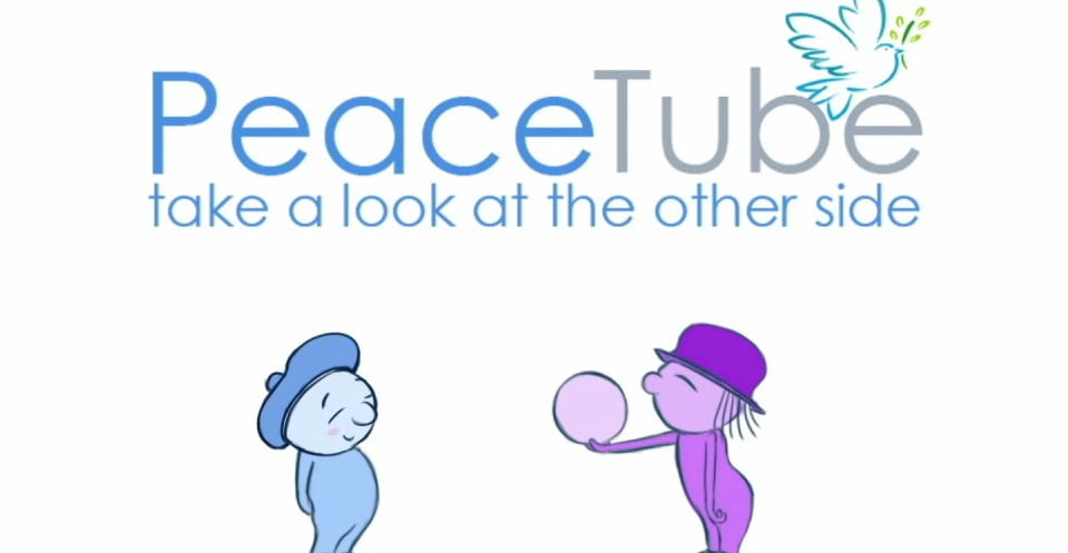 Social Awareness - PeaceTube: Using The Web To Promote Conflict Resolution