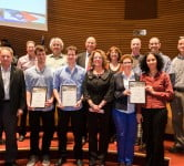 Social Awareness: Three Projects Win Israeli-Palestinian Business For Peace Contest