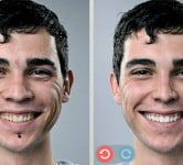 Technology News: Facetune Will Touch Up Your Portrait Photos Automatically
