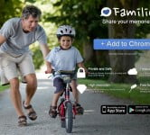 Technology News: Family Photo Sharing Made Easy With Familio