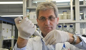 safadi head of liver unit1 Israeli Makes Breakthrough Discovery In Liver Disease Treatment