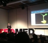 Health News: Israel Hosts First International TEDMED Conference