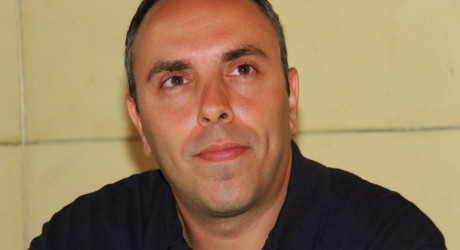 People: Yaron Samid,    Serial Entrepreneur Talks To NoCamels About Spreading The Start-up Wealth